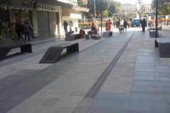 Bari, tafferugli in piazza Moro. Fermato un cittadino extracomunitario