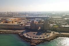 Incontro dei vescovi mediterranei a Bari, in Fiera il pranzo con detenuti e migranti