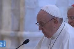 Papa Francesco: «Bari capitale dell'unità della Chiesa»