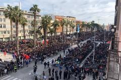 Papa Francesco a Bari, il bilancio della polizia locale: 400 le unità impiegate