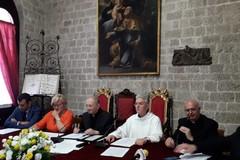 Mons. Cacucci ai nostri microfoni parla della visita del Papa