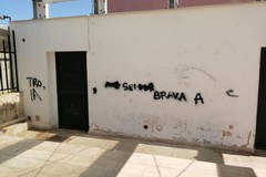 Non c'è pace per il parco Garofalo a Palese, vandali di nuovo in azione