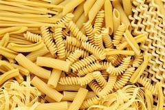 La pasta continua a essere simbolo del Made in Italy, export a +9,7%