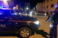 Armi, droga e auto rubate, arrestate nella notte sei persone che operavano a Castellana Grotte