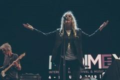 Medimex 2019, l'appello di Patti Smith dal palco: «Taranto resisti»