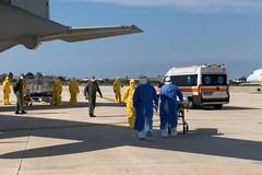 Coronavirus, guarito il primo paziente arrivato in Puglia dalla Lombardia