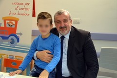 Curare il cancro dei bambini anche con la Pet Therapy, a Bari ora si può