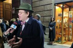 Addio a Philippe Daverio, fu a Bari per inaugurare il Piccinni