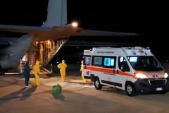 Coronavirus, la Puglia accoglie un paziente da Bergamo