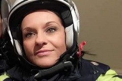 Bari, la Polizia Locale dice addio alla 46enne Pia Lacasella