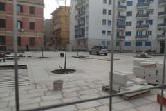 Piazza Disfida di Barletta a Bari, Galasso: «A breve sarà una realtà»