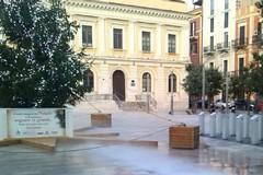 """In piazza Risorgimento arriva il mercatino delle """"Luci di Natale"""""""