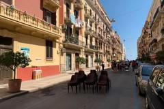 """Bari, a Madonnella arrivano le """"piazze verticali"""". Fino a sera spettacoli ed eventi"""