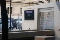 Riaperta la piazzetta di corso Cavour, riqualificata da Banca Popolare di Bari