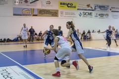 Basket femminile, finisce in semifinale playoff il sogno promozione della Pink Bari