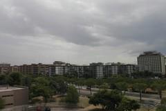 La pioggia bagna Bari e provincia, miglioramenti dal pomeriggio