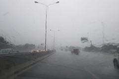 Continua il maltempo sulla Puglia, previsti due giorni di temporali
