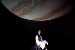 """""""Le stelle dell'Orsa Maggiore"""", sette serate di spettacoli gratuiti al Planetario di Bari"""