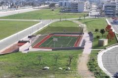 Playground cittadini, al via i lavori per l'area in via Conenna a Bari
