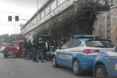 Controlli anti-Covid a Bari nel weekend di Capodanno, 5 attività sanzionate il 31