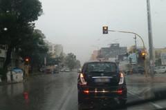 Torna l'allerta meteo, su Bari previsti temporali e pioggia