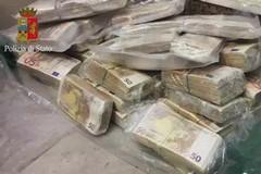 Fatti di sangue a Japigia, la Polizia sequestra un milione di euro