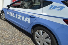 Bari, controlli della polizia: decine di multe per violazione del coprifuoco