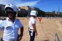 Bari, continua il divieto di balneazione a Pane e Pomodoro