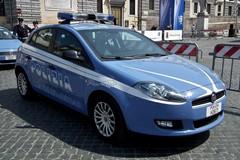 Rapina e minacce di morte, arrestato un 49enne di Bari
