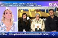 Eredità contesa tra fratelli a Gravina di Puglia, aggredito dal parroco in chiesa