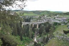 Luoghi del cuore Fai, in Puglia la classifica parziale premia il ponte dell'acquedotto di Gravina