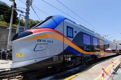 Puglia, da domani arrivano i primi due treni Pop di Trenitalia