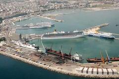 Porto di Bari, aumentano i crocieristi nel 2019: è 18mo in Europa