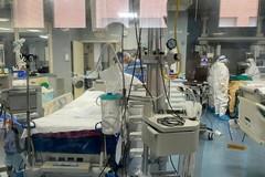 Puglia, cala la pressione sulle terapie intensive: occupato il 29% dei posti disponibili