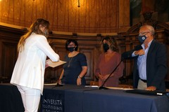 Premi di laurea Granoro: 10 studenti dell'Università di Bari completano i corsi di studi