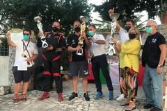"""Slalom dei trulli"", a Monopoli vince Fabio Emanuele"