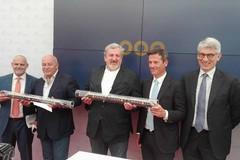 A Bari in anteprima arriva Pop, il nuovo treno regionale. Sottoscritto contratto fino al 2032