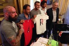 """La """"Bobo Summer Cup"""" a Bari, Vieri: «Beneficenza e divertimento per tutti»"""