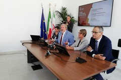 Regione Puglia, in Fiera si scrive il piano strategico 2020-30. Emiliano: «Partecipazione strumento vincente»