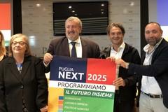 Regionali Puglia 2020, centrosinistra pronto per le primarie. Palmisano, Gentile e Amati sfidano Emiliano
