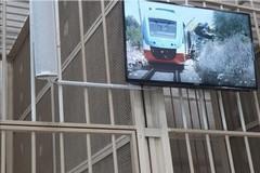 Processo disastro ferroviario in Puglia, in aula le immagini dell'incidente