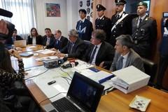 Asse della droga Albania- Italia, in manette 43 persone