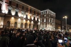 A Bari manifestano ristoratori e commercianti, Decaro: «Dimostrato di essere grande città»