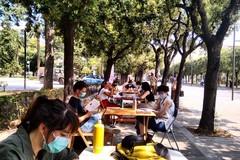 Università di Bari, domani partono le lauree in presenza. Ma gli studenti protestano ancora