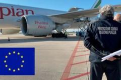 Emergenza sanitaria, in Puglia arrivano 2,8 milioni di euro dall'Unione Europea