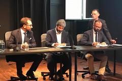 A Bari la firma di un protocollo sui percorsi di cittadinanza nelle carceri minorili