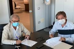 Coinvolgimento dei cittadini nelle politiche sanitarie, firmato protocollo fra Cittadinanzattiva e Regione Puglia