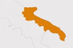 Da domani la Puglia è arancione. Ecco cosa si può e cosa non si può fare