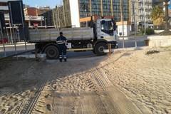 Bari, prorogato al 30 settembre servizio di pulizia delle spiagge