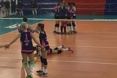 Pvg Bari supera indenne la sfida contro LInk Campus Castellammare di Stabia